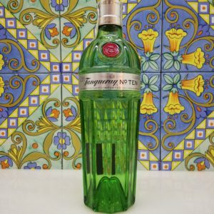 Gin Tanqueray N° Ten cl 70 vol 47,3%
