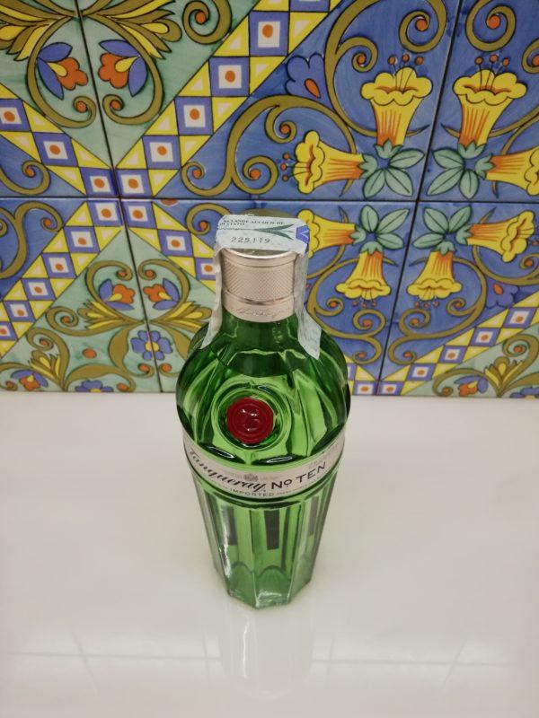 Gin Tanqueray N° Ten cl 70 vol 47,3%