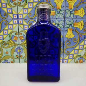 Gin Lord of Barbes Gin de Paris vol 50% cl 50