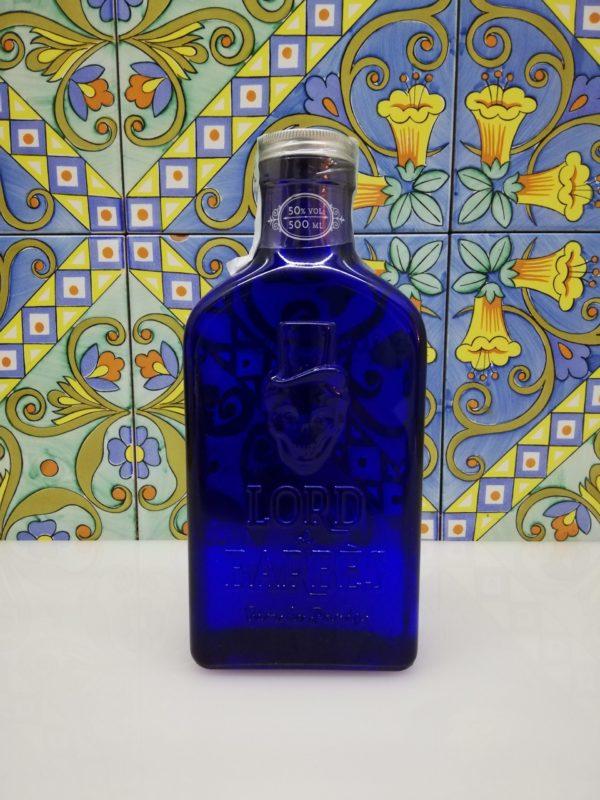 Gin Lord of Barbes Gin de Paris vol 50% cl 50