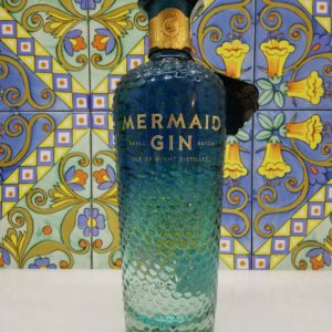 Gin Mermaid  vol 42% cl 70