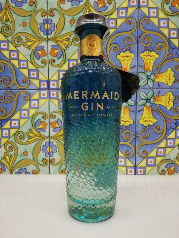 Gin Mermaid  vol 42% cl 70