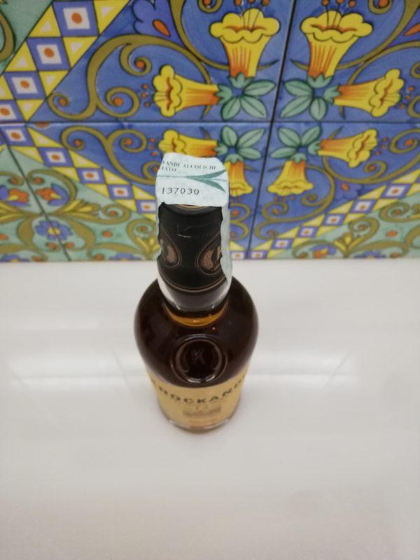 Whisky Knockando 1997 Single Malt Scotch vol 43% cl 70