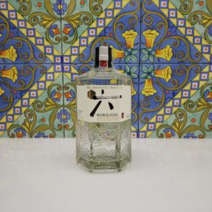 Gin Roku Suntory The Japanese Craft Gin cl 70 vol 43%