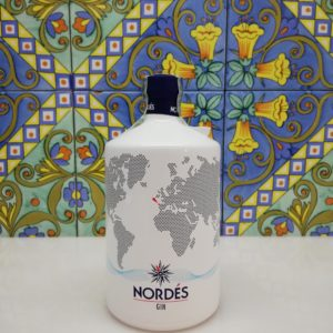 Gin Nordés Atlantics Galician cl 70 vol 40%