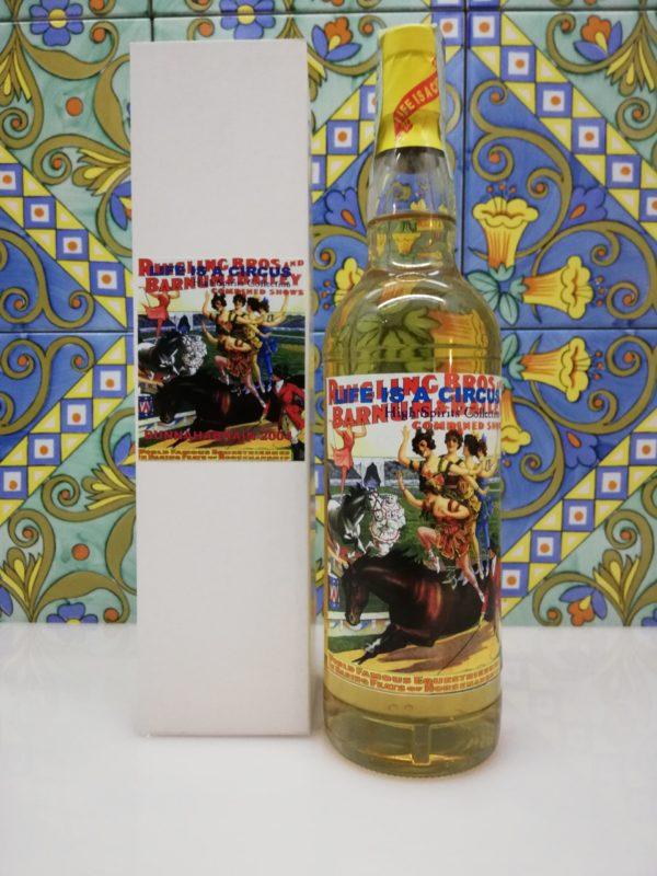 Whisky Bunnahabhain 2004 Life is a Circus 13 y.o. High Spirits vol 46% cl 70