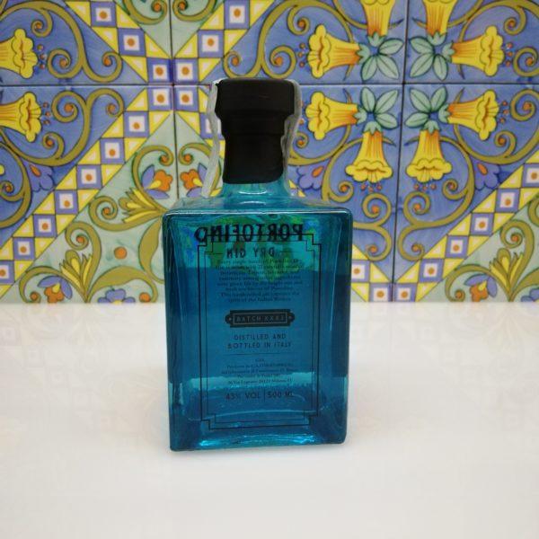 Gin Portofino Dry Gin cl 50 vol 43%