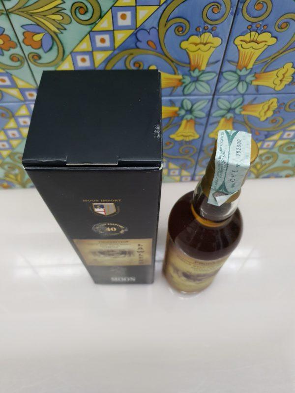Whisky Moon Import Glen Moray Lawless 2008 Single Cask cl 70 vol 45%