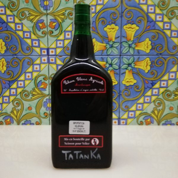 Rhum Rum Neisson Tatanka Blanc Agricole Martinique cl 70 vol 50%
