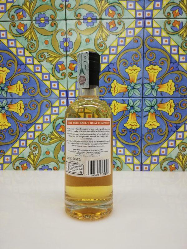 Rum Diamond Distillery 12 y.o. Guyana That Boutique-y Rum Company cl 50 vol 57.8%