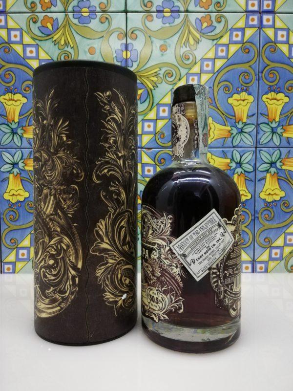 Rhum Rum Don Papa Rare Cask Toasted American Oak Batch #1 vol 50,5% 70cl