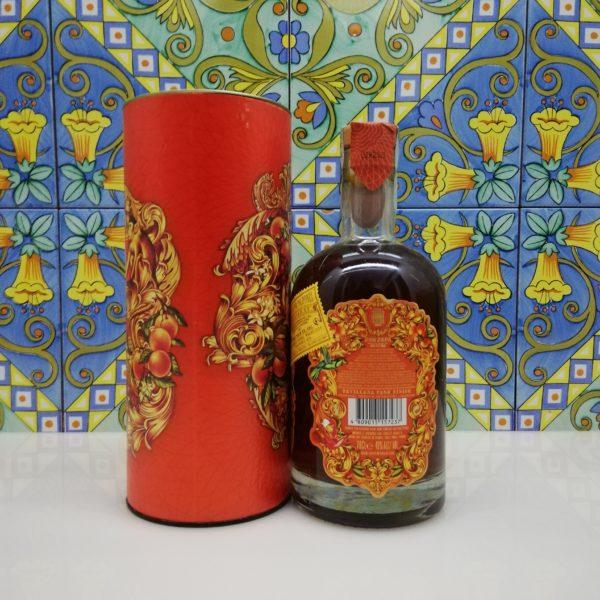Rum Don Papa Sevillana Cask  Finish Limited Edition cl 70 vol 40%