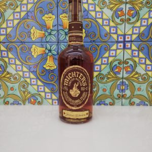 Michter's US*1 Sour Mash Limited Release 2019  Vol 43% Cl 70