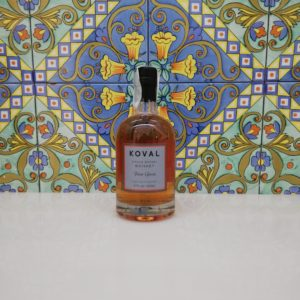 Whiskey Koval Four Grain Single Barrel Vol 47% Cl 50