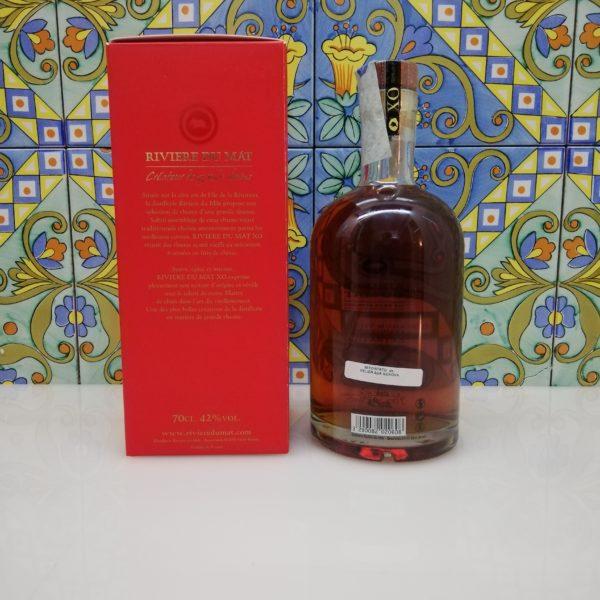 Rum Rhum Riviere Du Mat Extra Old cl 70 vol 42 %