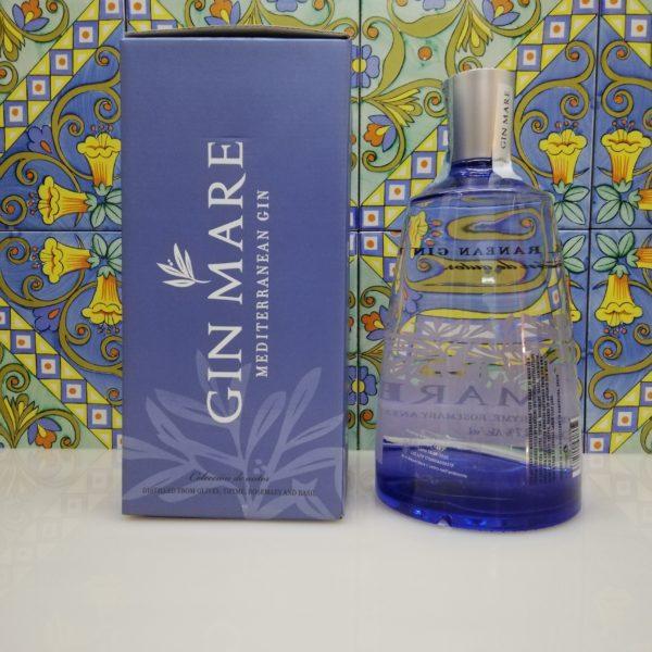 Gin Mare Mediterranean Magnum  cl 175  Vol 42,7%