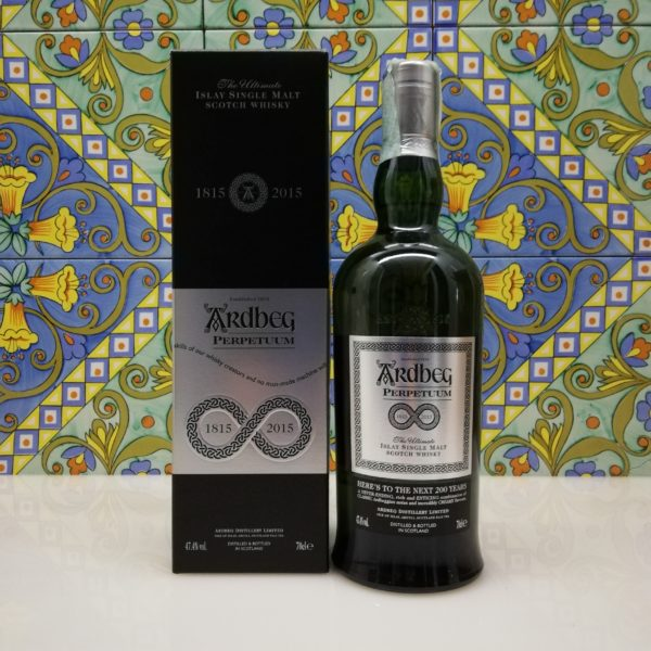 Whisky Ardbeg Perpetuum 2015 Limited Edition cl 70 vol 47.4%