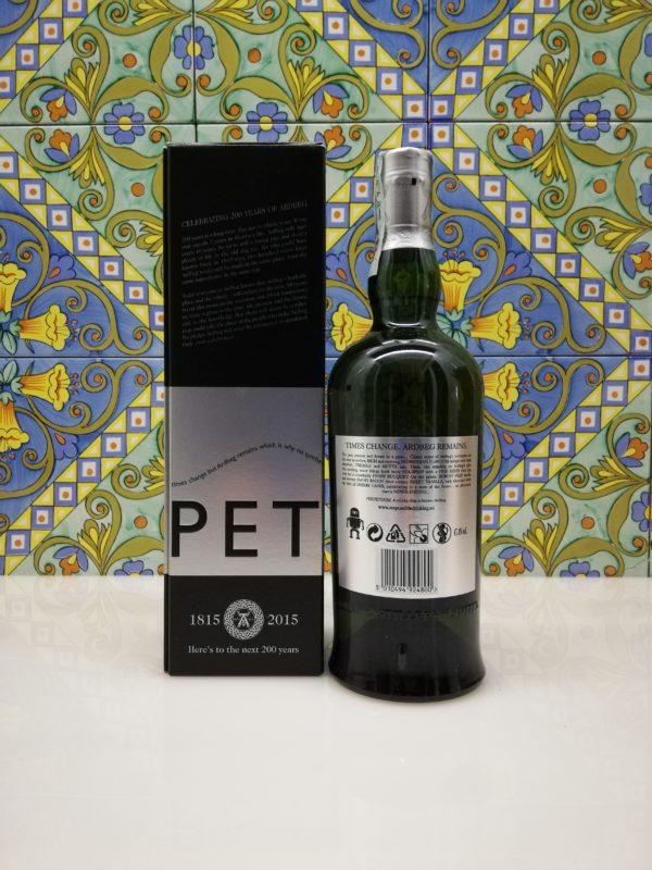 Whisky Ardbeg Perpetuum 2015 Limited Edition cl 70 vol 47.4%
