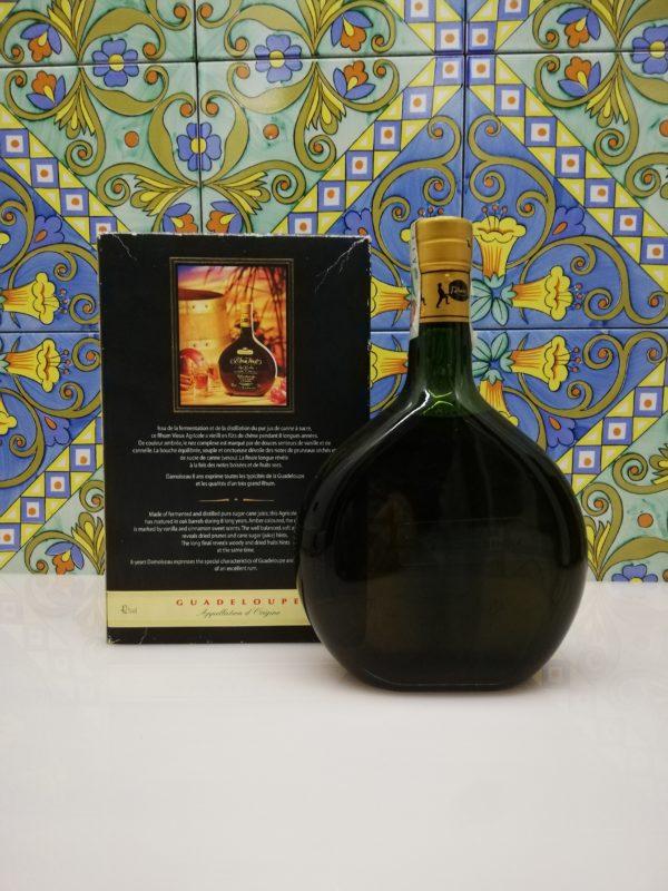 Rum Rhum Damoiseau 8 Y.o Cuvèe du Millènaire 1993 cl.70 vol 42%
