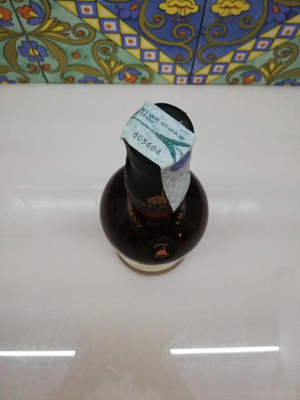 Rum Foursquare Shibboleth 16y.o. cl 70 vol 56%