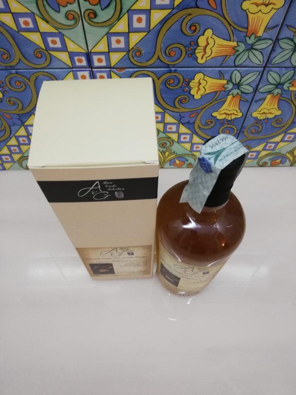 Whisky Craigellachie 10 y.o. Caroni Cask vol 48% cl 70