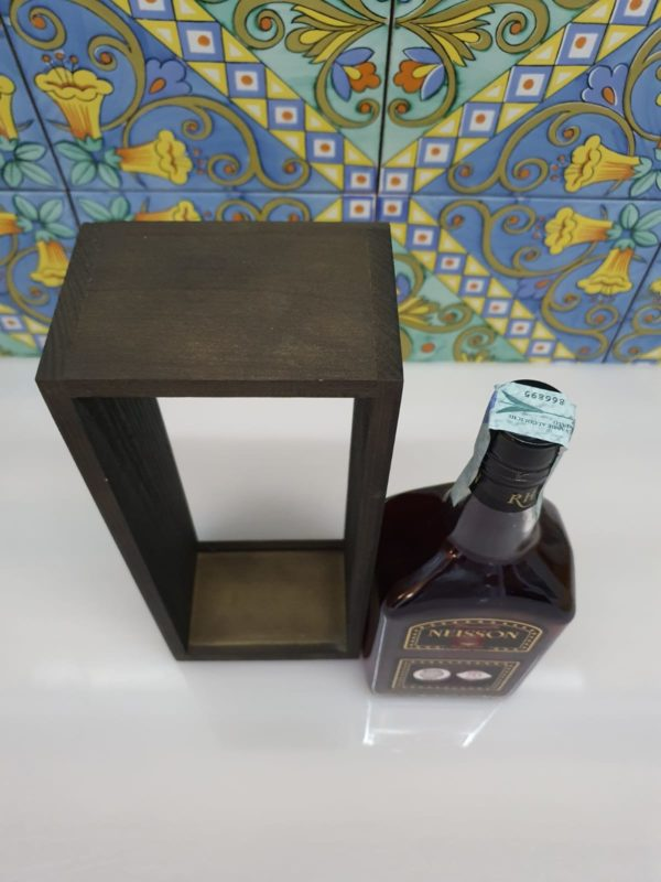 Rum Neisson 2005 70° Vol.51,3% cl.70, 70°Velier