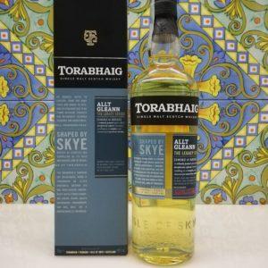 Whisky Torabhaig Single Malt The Legacy Series 2021 cl 70 vol 46%